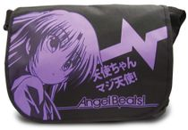 Angel Beats Angel Messenger Bag Pre-Order