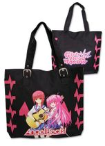 Angel Beats Girls Dead Monster Tote Bag Pre-Order
