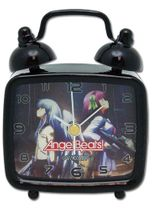 Angel Beats Group Mini Desk Clock Pre-Order
