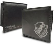 Angel Beats Logo Wallet RETIRED