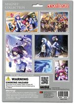 Angel Beats Magnet Collection Pre-Order