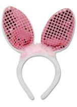 Animal Headband Rabbit Headband Pre-Order