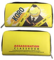 Assasination Classroom - Koro Group Wallet Pre-Order