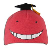 Assassination Classroom - Anger Koro Sensei Headwear Pre-Order