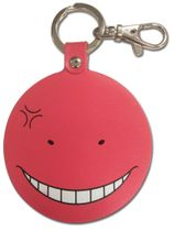 Assassination Classroom - Anger Korosensei Pu Keychain Pre-Order