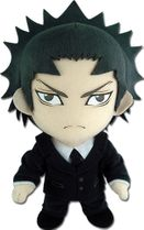 Assassination Classroom - Karasuma Plush 8'' Pre-Order