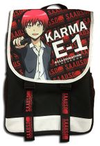 Assassination Classroom - Karma Backpack Bag Pre-Order