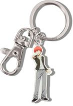 Assassination Classroom - Karma Metal Keychain Pre-Order