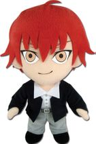 Assassination Classroom - Karuma Plush 8'' Pre-Order