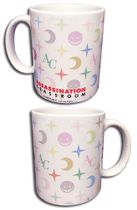 Assassination Classroom - Koro Face Monogram Mug Pre-Order