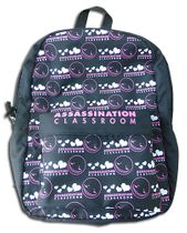 Assassination Classroom - Koro Pink Backpack Bag Pre-Order