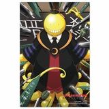 Assassination Classroom Group  Maxi Poster