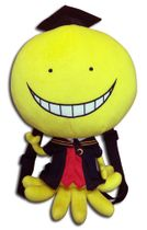 Assassination Classroom - Koro Sensei Plush Bag 12.5'' Pre-Order
