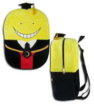 Assassination Classroom - Koro Sensei Plush Bag Pre-Order