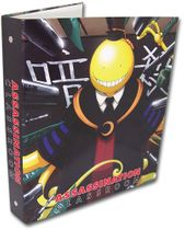 Assassination Classroom - Korosensei Binder Pre-Order