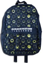 Assassination Classroom - Korosensei Expression Backpack Bag Pre-Order