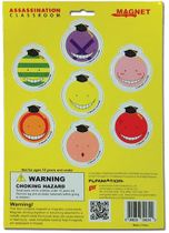 Assassination Classroom - Magnet Collection Pre-Order