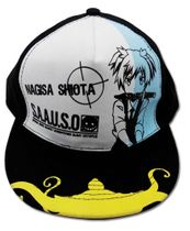 Assassination Classroom - Nagisa Fitted Cap Pre-Order