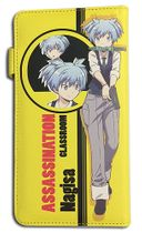 Assassination Classroom - Nagisa Wallet Pre-Order