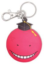 Assassination Classroom - Red Koro Sensei Pvc Keychain Pre-Order
