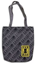 Assassination Classroom - Saau Embrem Tote Bag Pre-Order