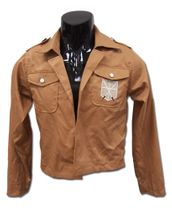 Attack On Titan - 104Th Trainee Squad Uniform Jacket S Pre-Order