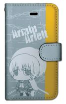 Attack On Titan - Armin Sd Iphone 5 Case Pre-Order