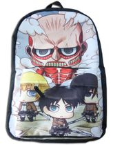 Attack On Titan - Attack On Titan Sd Backpack Pre-Order