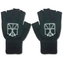 Attack On Titan - Cadet Corps Gloves Pre-Order