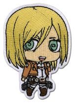 Attack On Titan - Christa Sd Patch Pre-Order