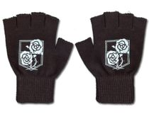 Attack On Titan - Garrison Regiment Gloves Pre-Order