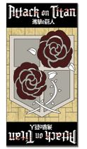 Attack On Titan - Garrison Regiment Towel Pre-Order