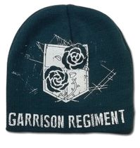 Attack On Titan - Garrison Regiment Unfold Beanie Pre-Order