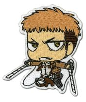 Attack On Titan - Jean Sd Patch Pre-Order