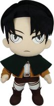 "Attack On Titan - Levi 18"" Plush Pre-Order"