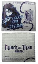 Attack On Titan - Levi Chain Wallet Pre-Order