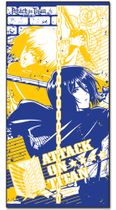 Attack On Titan - Mikasa & Armin Towel Pre-Order