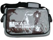 Attack On Titan - Mikasa Messenger Bag Pre-Order