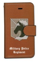 Attack On Titan - Military Police Iphone 5 Case Pre-Order