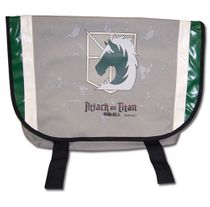 Attack On Titan - Military Police Messenger Bag Pre-Order