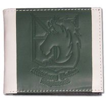 Attack On Titan - Military Police Regiment Boy Wallet Pre-Order
