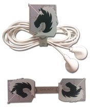 Attack On Titan - Military Police Regiment Cord Organizer Pre-Order