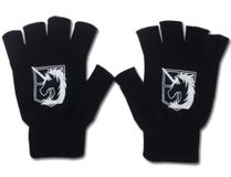 Attack On Titan - - Military Police Regiment Gloves Pre-Order