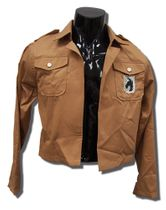 Attack On Titan - Military Police Uniform Jacket XL Pre-Order