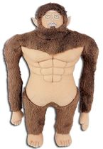 "Attack On Titan S2 - Beast Titan Plush 10"" Pre-Order"