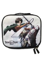 Attack On Titan S2 - Eren Lunch Bag Pre-Order