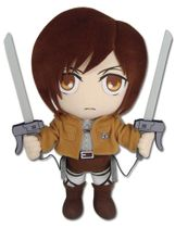 Attack On Titan - Sasha Plush Pre-Order