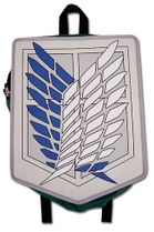 Attack On Titan - Scout Legion Backpack Pre-Order