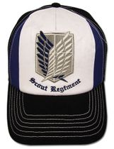 Attack On Titan - Scout Regiment Cap Pre-Order