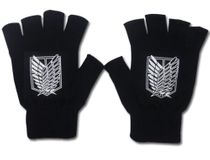 Attack On Titan - Scout Regiment Gloves Pre-Order